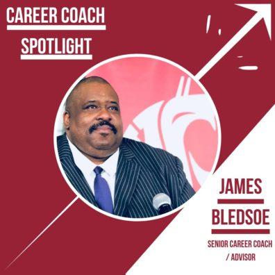 James Bledsoe Career Coach Spotlight Picture