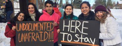 Undocumented Student Support