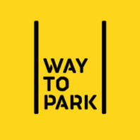 Way to park logo