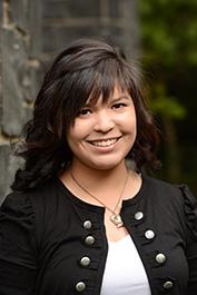 Rebecca Orozco