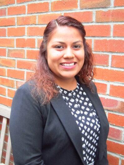 Brenda Aparicio