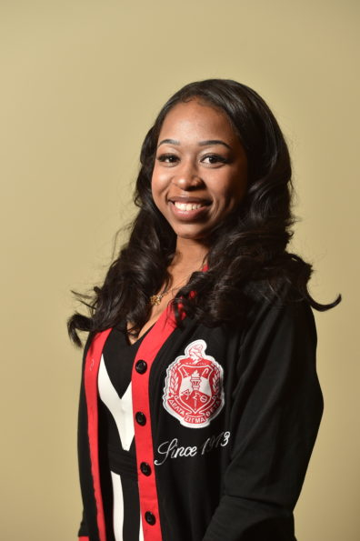 Alexis Jackson