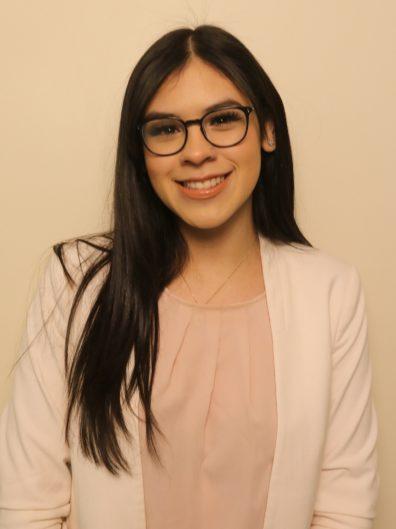 Wendy Alcantar