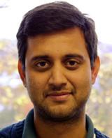 Ananth Kalyanaraman.