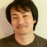 Kiwamu Tanaka.