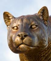 Cougar_Pride_Sculpture_on_the_NE_corner_of_Martin_Stadium