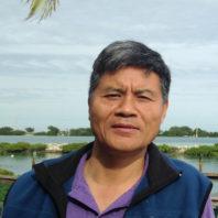 Weidong Chen.