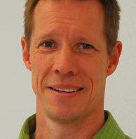 Mark Lange.