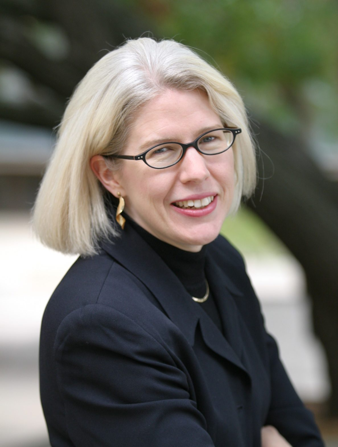 Mary Rezac, Dean, Voiland College of Engineering and Architecture