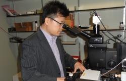 WSU Voiland College Researcher Deukhyoun Heo