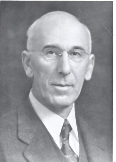 Hubert V. Carpenter