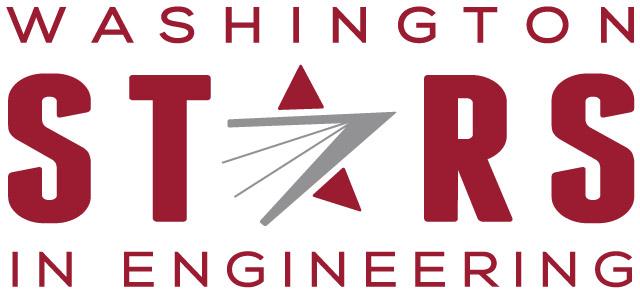 Washington STARS in Engineering logo