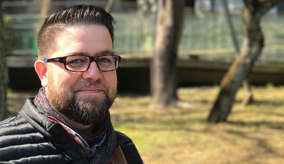 Jason Peschel