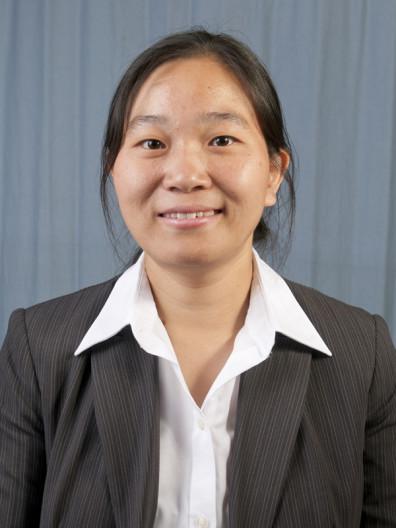 Qizhen (Katherine) Li