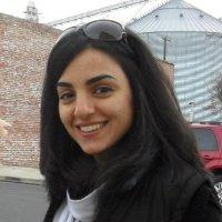 Dina Radjabalipour