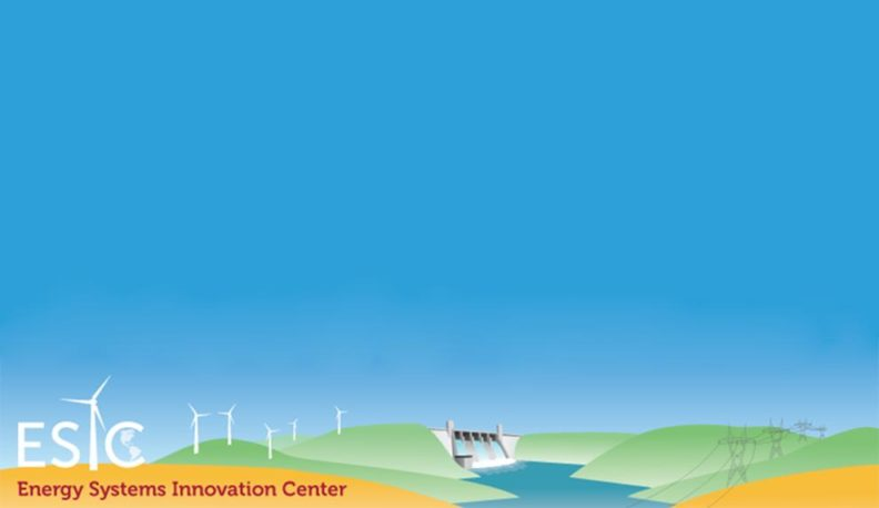 Logo - Energy Systems Innovation Center (ESIC)