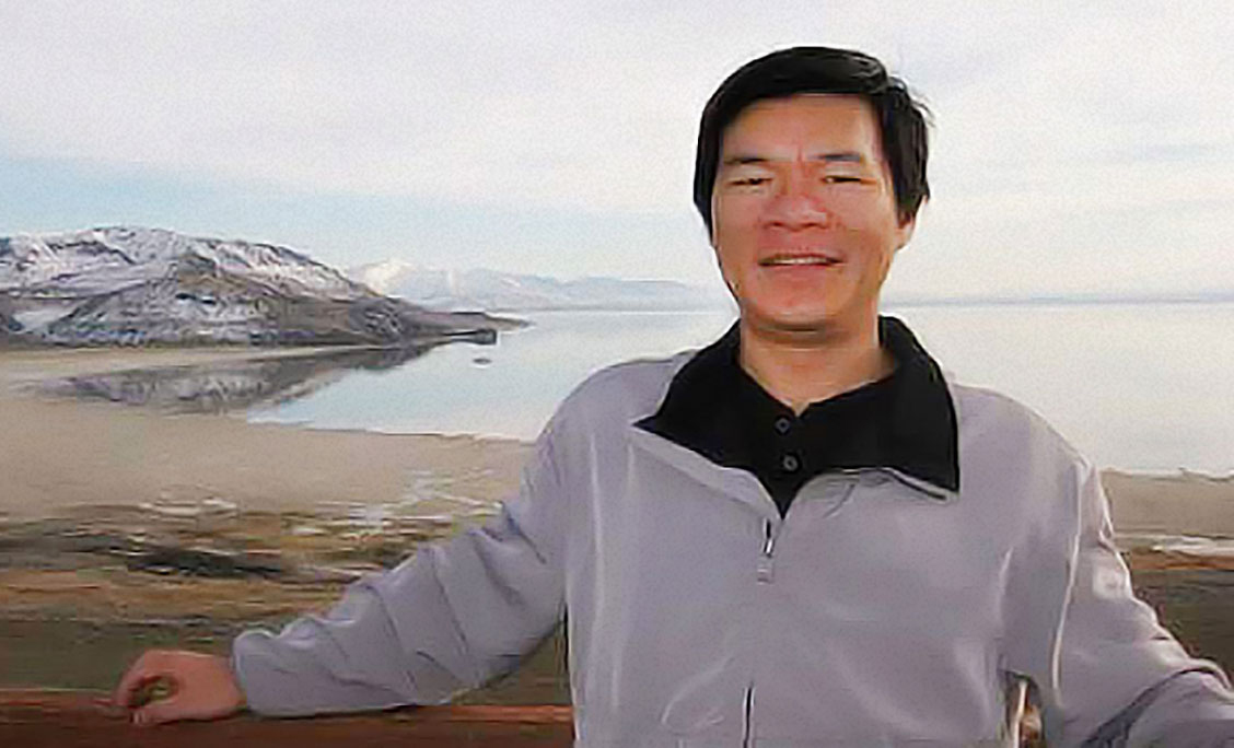 Xianming Shi, Washington State University engineer