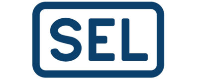 Logo - Schweitzer Engineering Laboratory (SEL)