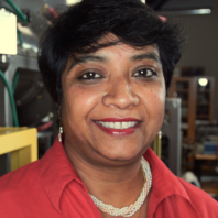 Washington State University scientist Susmita Bose