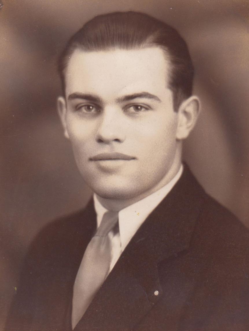 Henrik Baarslag Jr.