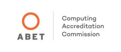 ABET Computing Accreditation Commission logo.