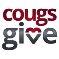 cougs give.