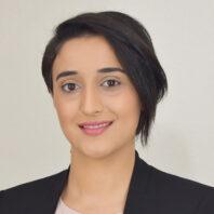 Syrine Belakaria.