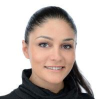 Mona Ghandi.