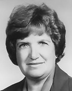 Harriet B. RIgas.