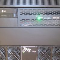 connection panel