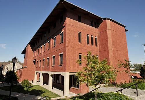 Avery Hall