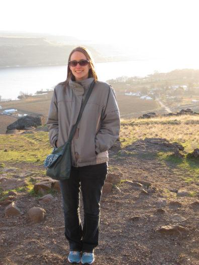 picture of Erica Bakker