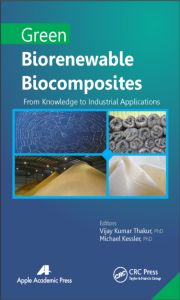 Green Biorenewable Biocomposites: From Knowledge to Industrial Applications