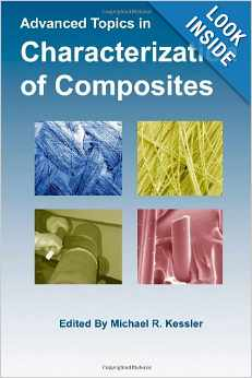 Advanced Topics in Characterization of Composites