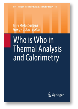 Who is Who book