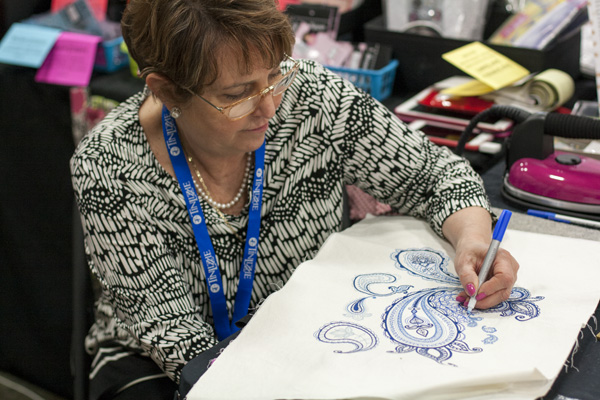 Shop. Learn. Experience. – March 1-4, 2018 | Puyallup, WA : puyallup quilt show - Adamdwight.com