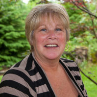 Cindy Rowell