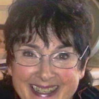 Kathy Ruddy