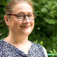 Jennifer Stern-Hasemann