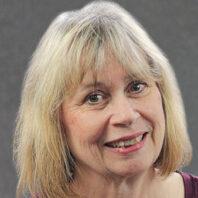 Sue Wachter