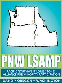 PNW LSAMP logo