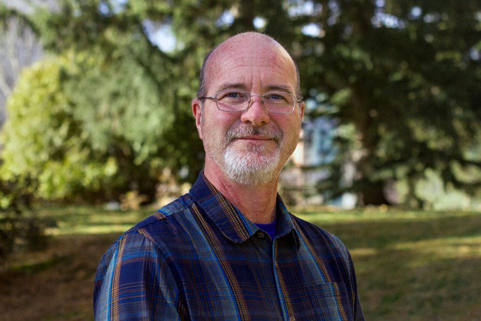 John Peters WSU Institute of Biological Chemistry AAS Fellow