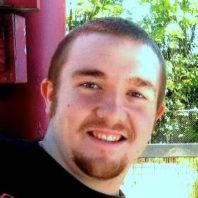 Joseph DeShields in profile