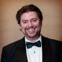 Dean Luethi in profile