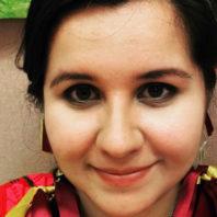 Miriam Fernandez in profile