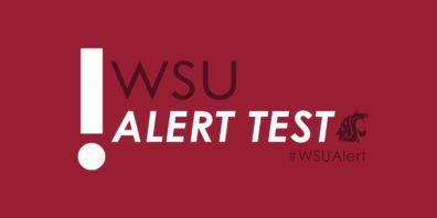 Logo for WSU Alert Test