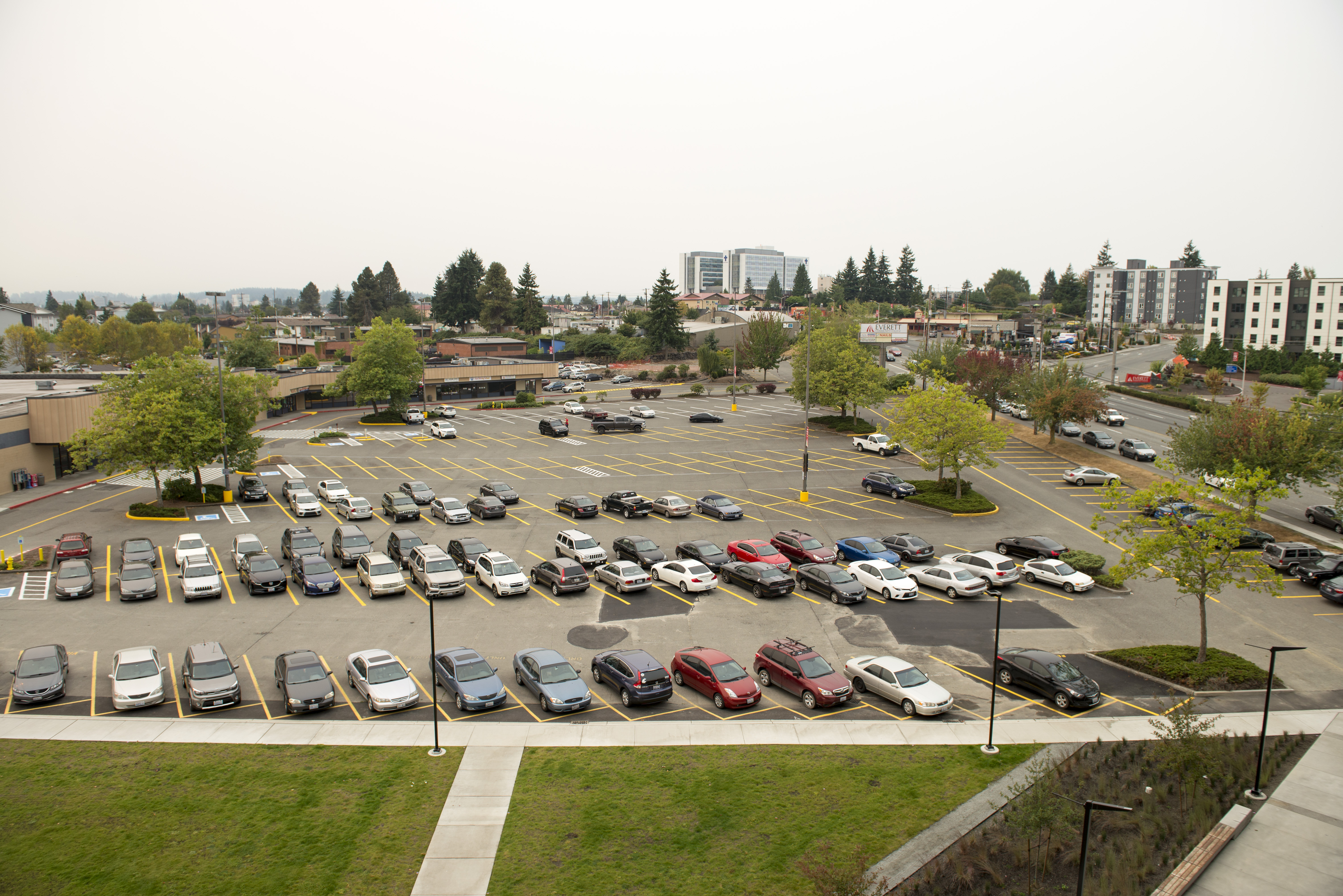 Visit WSU Everett | WSU Everett | Washington State University
