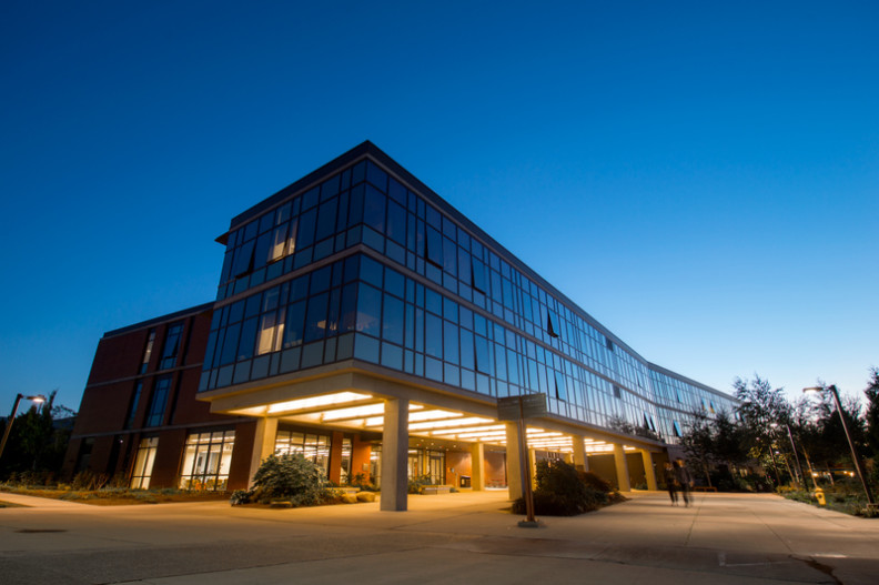 Washington State University at Everett Community College