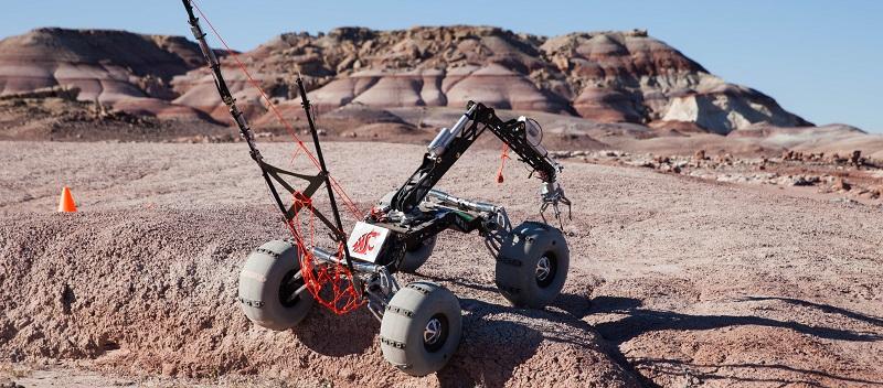 mars rover challenge team building - photo #20