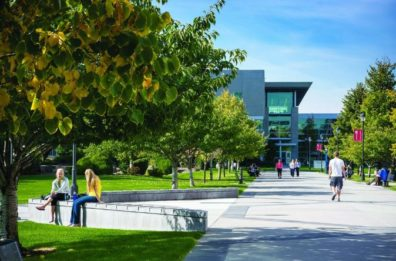 Washington State University is working toward accreditation for the state's second… more Washington State University